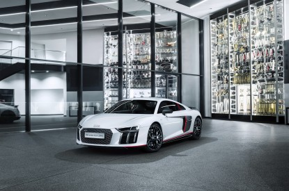 Audi, Audi R8, V10 Plus Selection 24h, Special Edition, 2017, HD, 2K, 4K