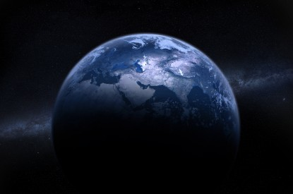 Earth, Home, Dark, Earth, Home, Dark, HD, 2K