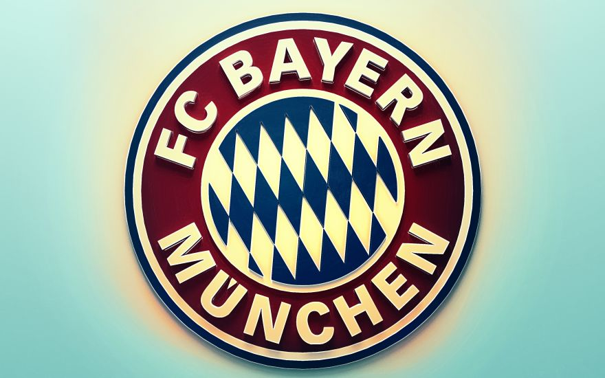 FC Bayern Munich, Football team, German sports club, HD, 2K